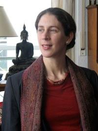 Julia A.B. Hegewald