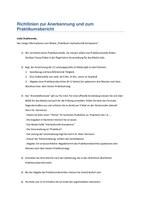 Richtlinien zur Anerkennung und zum Praktikumsbericht.pdf