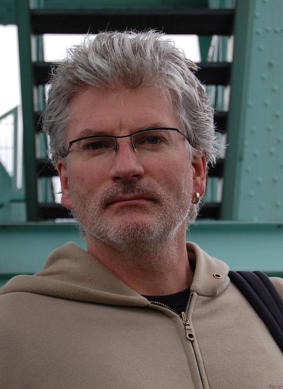 Prof. Dr. Stephan Conermann
