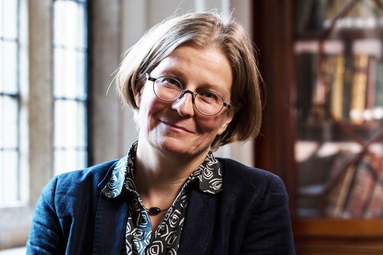 Prof. Dr. Judith Pfeiffer