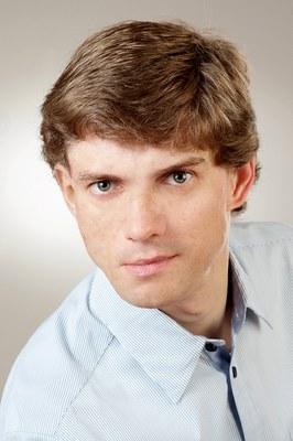 Alexander Bauer, M.A.