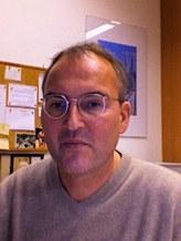 PD Dr. Günther Distelrath