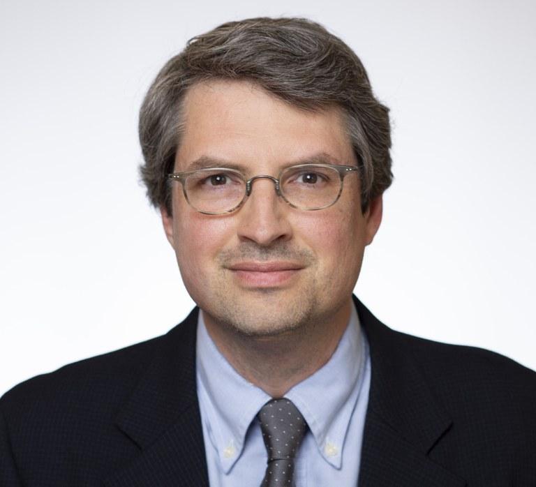 Prof. Dr. Harald Meyer