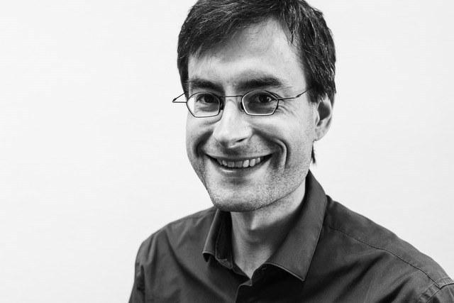 Jun.-Prof. Dr. Daniel F. Schley