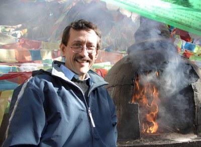 Prof. Dr. Peter Schwieger
