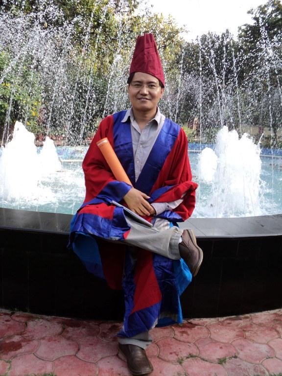 Tenpa Tsering Batsang