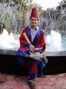 Avatar M.Phil. Tenpa Tsering Batsang