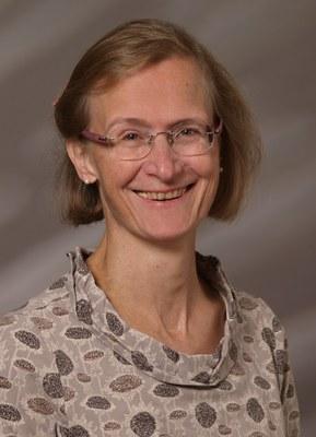 Dorothea Heuschert-Laage