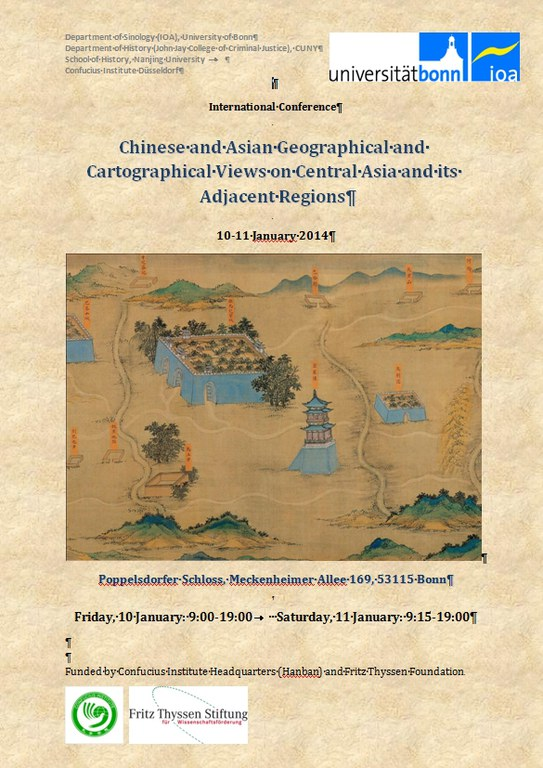 Plakat Konferenz Chinese and Asian Geographical 2014.jpg