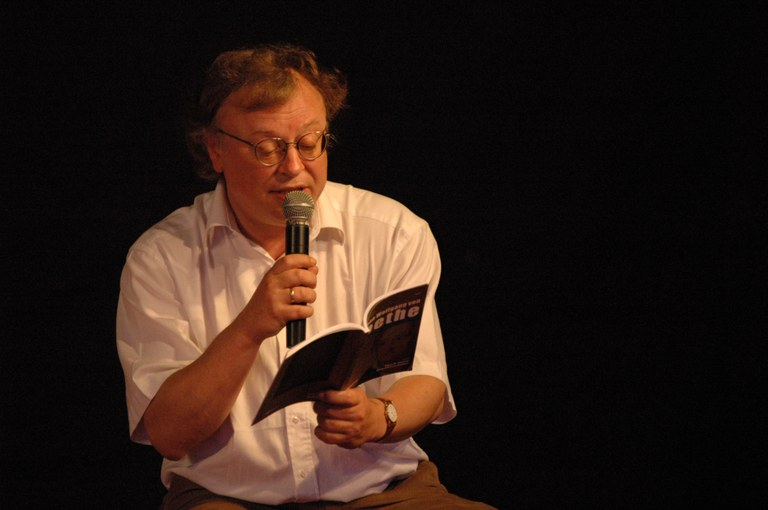 Berthold Damshäuser