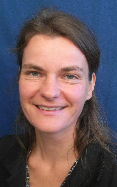 Prof. Dr. Kristina Großmann