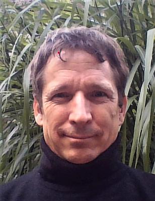 Oliver Pye