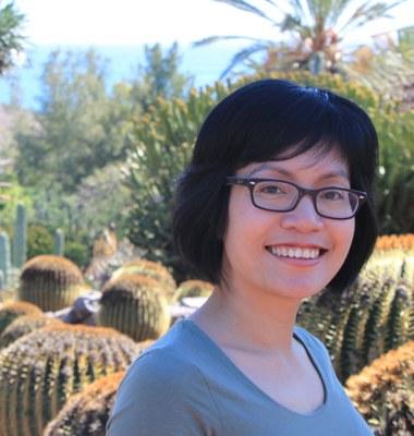 Xuan Hang Nguyen (M.A.)