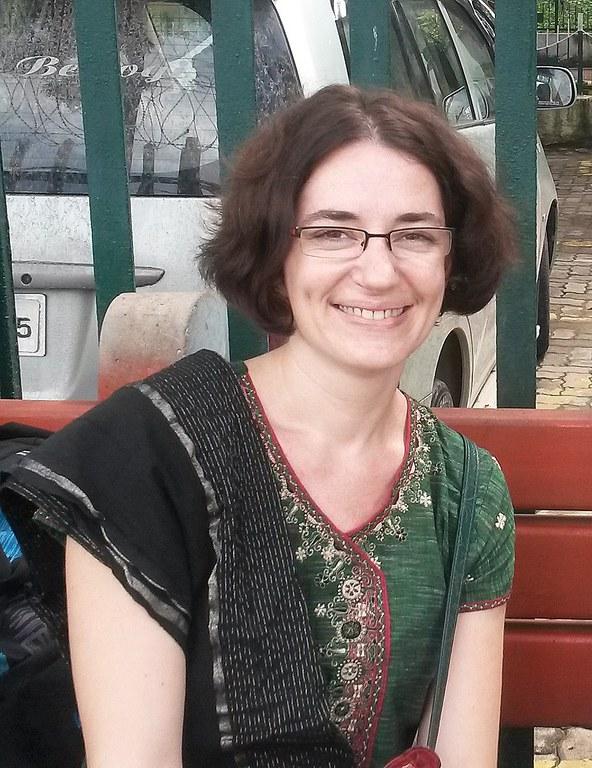 Marina Rimscha