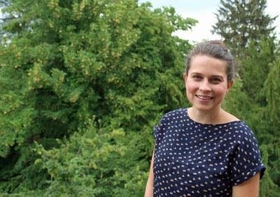 Lisanne Riedel